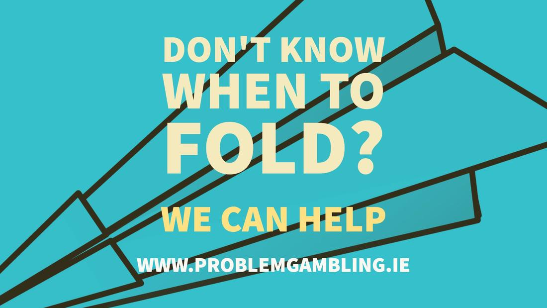 Problem Gambling Ireland Help